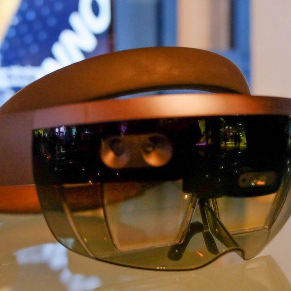 HeiReS und Industrial Holographics: Zukunftsweisende Mixed Reality mit der Hololens