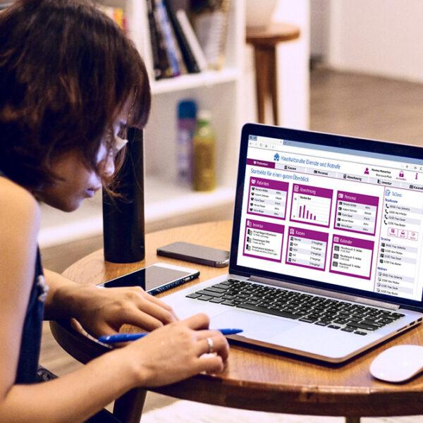 Referenz 2020 – UX Design  – Branche Soziales und Verwaltung