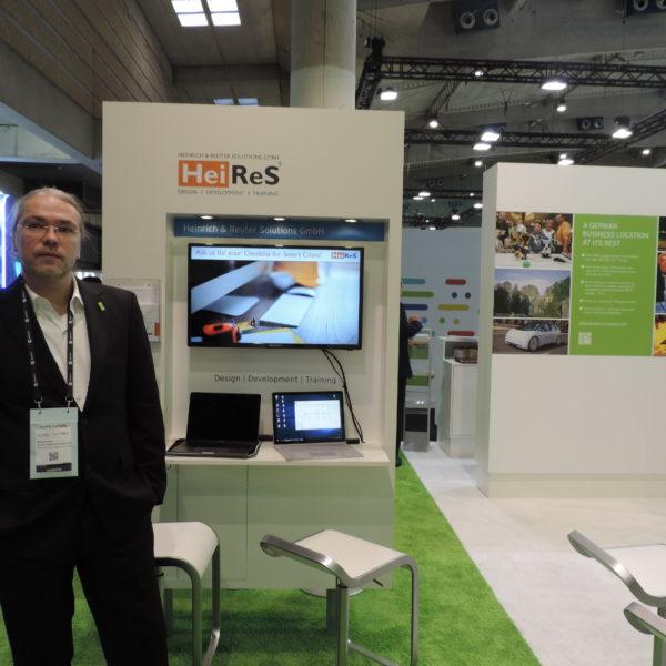 Zukunftsweisende Erkenntnisse von der Smart City Conference in Barcelona
