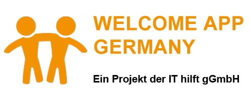 HeiReS überführt Welcome App an die IT hilft gGmbH